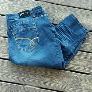 Jeans Colony